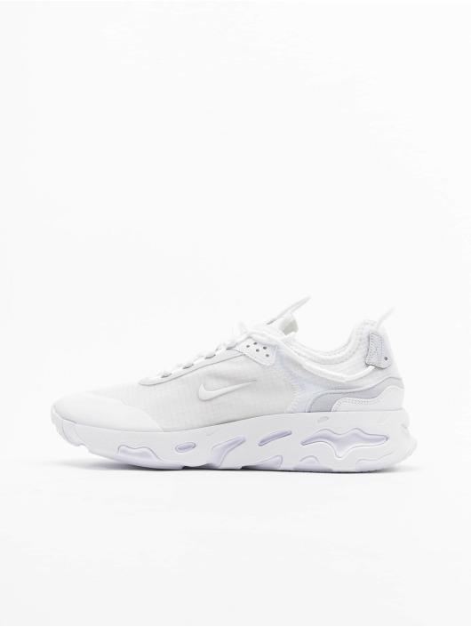 Nike Zapatillas de deporte React Live blanco