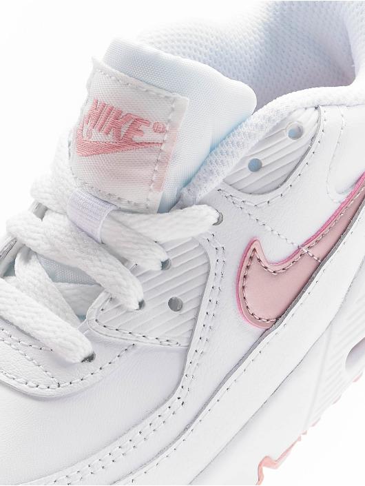 Nike Zapatillas de deporte Air Max 90 Ltr (TD) blanco