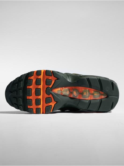 Nike Zapatillas de deporte Air Max 95 OG caqui