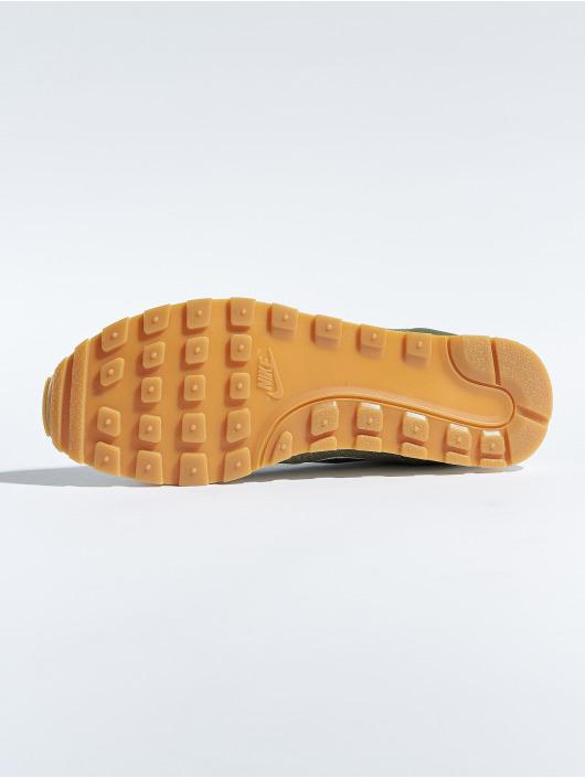 Nike Zapatillas de deporte Md Runner 2 Eng Mesh caqui