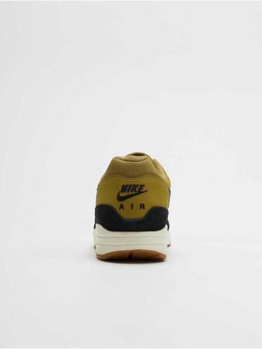 Nike Zapatillas de deporte Air Max 1 caqui