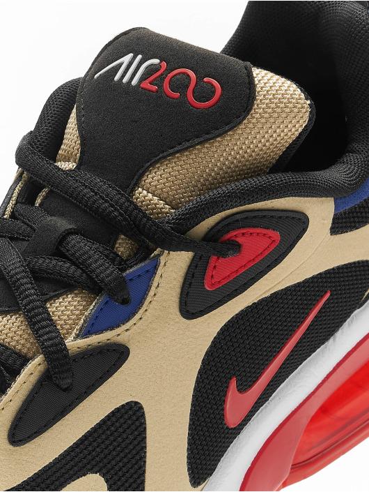 Nike Zapatillas de deporte Air Max 200 (GS) colorido