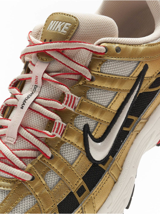 Nike Zapatillas de deporte P-6000 colorido