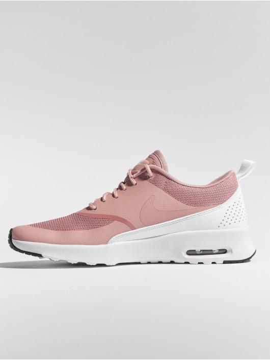 Nike Zapatillas de deporte Nike Air Max fucsia