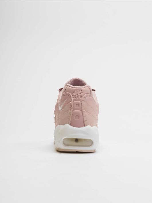 Nike Zapatillas de deporte Air Max 95 Premium fucsia