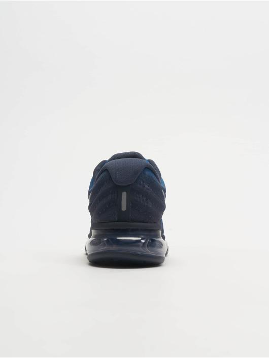 Nike Zapatillas de deporte Air Max 2017 gris
