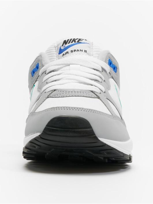 Nike Zapatillas de deporte Air Span Ii gris
