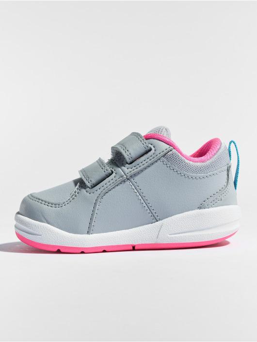 Nike Zapatillas de deporte Pico 4 Toddler gris