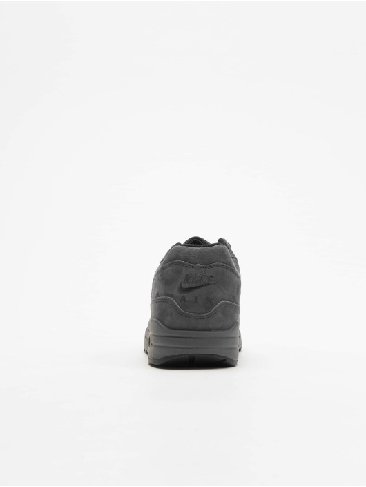 Nike Zapatillas de deporte Air Max 1 Premium gris