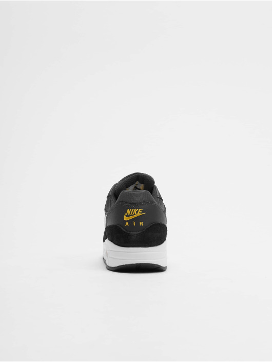 Nike Zapatillas de deporte Air Max 1 (GS) gris