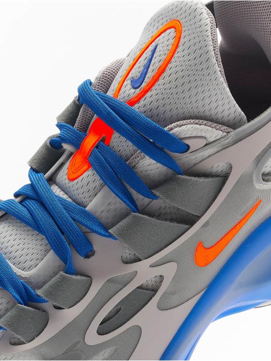 Nike Zapatillas de deporte Signal D/MS/X gris