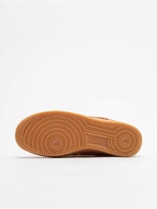 Nike Zapatillas de deporte Air Force 1 07 LV8 marrón