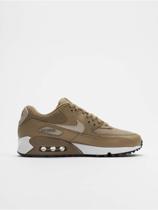 Nike Zapatillas de deporte Air Max marrón