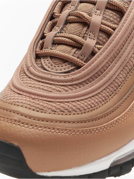 Nike Zapatillas de deporte 97 Lux marrón