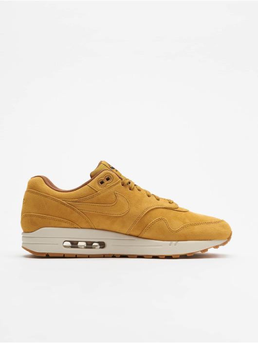 Nike Zapatillas de deporte Air Max 1 Premium marrón