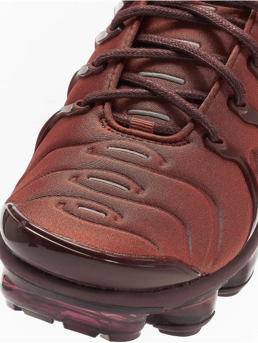Nike Zapatillas de deporte Vapormax Plus naranja