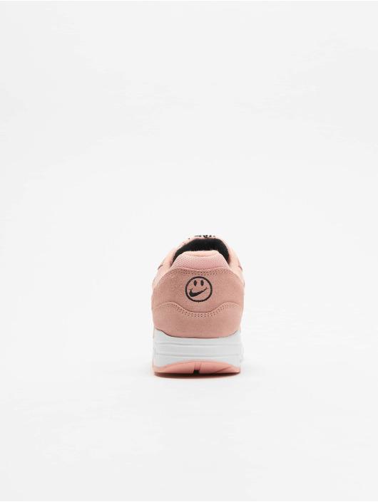 Nike Zapatillas de deporte Air Max 1 naranja