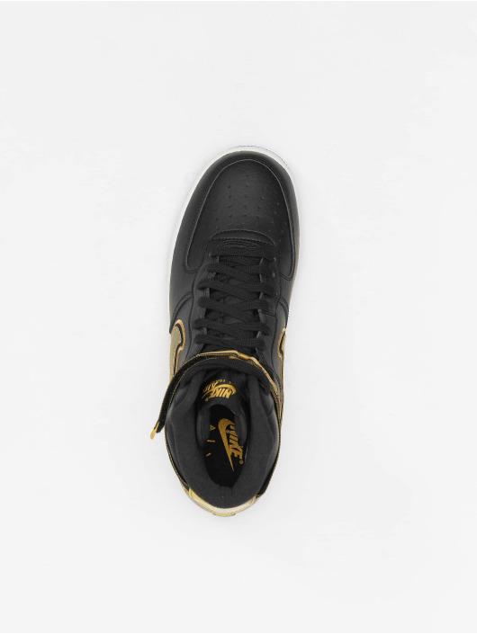 Nike Zapatillas de deporte Air Force 1 High '07 LV8 Sport negro