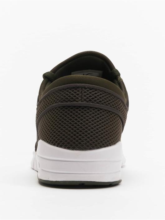 Nike Zapatillas de deporte Stefan Janoski Max negro