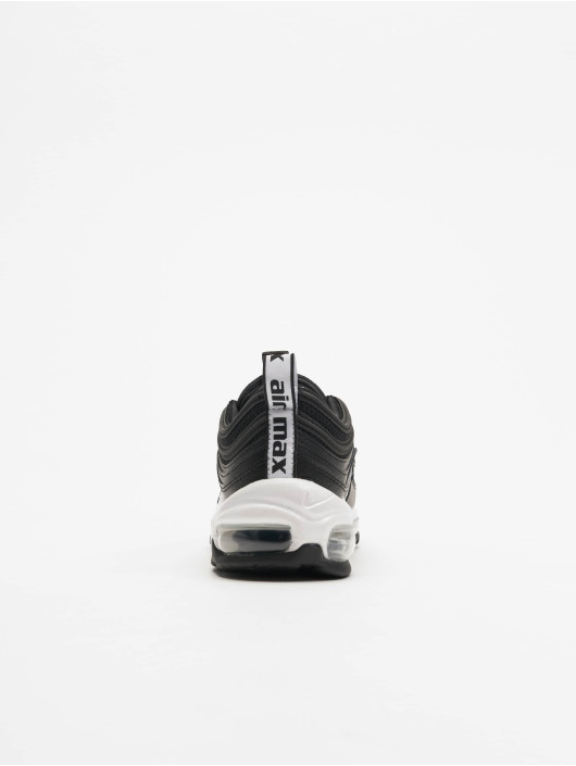Nike Zapatillas de deporte 97 Lux negro