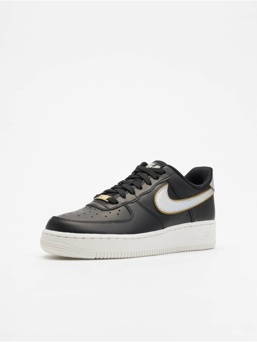 Nike Zapatillas de deporte Air Force 1 07 negro