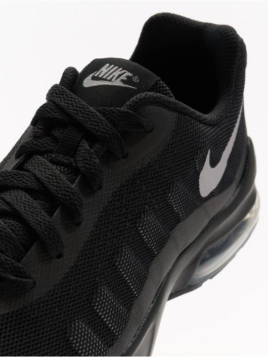 Nike Zapatillas de deporte Air Max Invigor Print GS negro