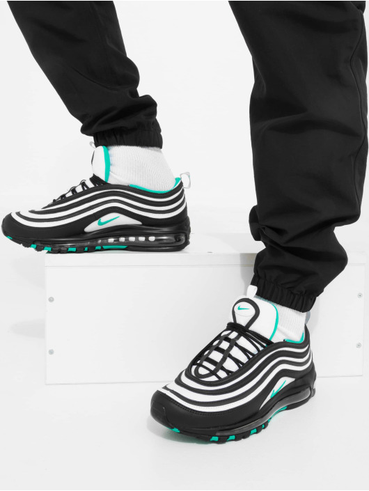 Nike Zapatillas de deporte Air Max 97 negro