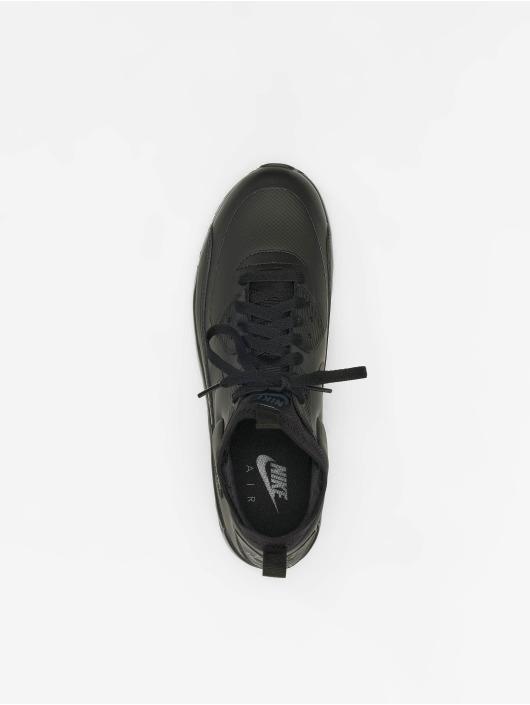 Nike Zapatillas de deporte Air Max 90 Ultra Mid Winter negro