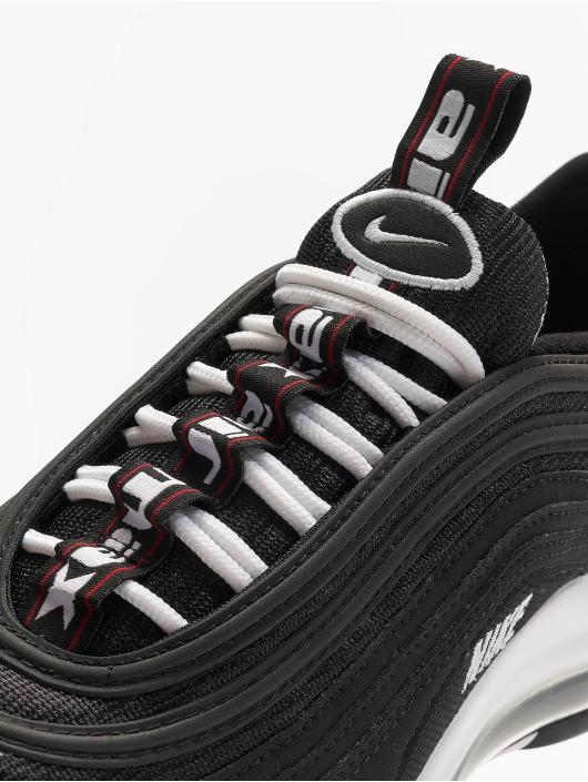Nike Zapatillas de deporte Air Max 97 SE negro