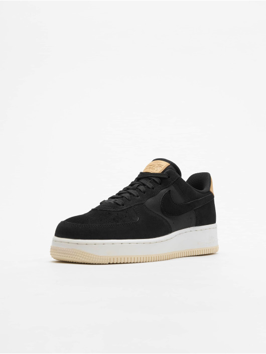 Nike Zapatillas de deporte Air Force 1 '07 Premium negro