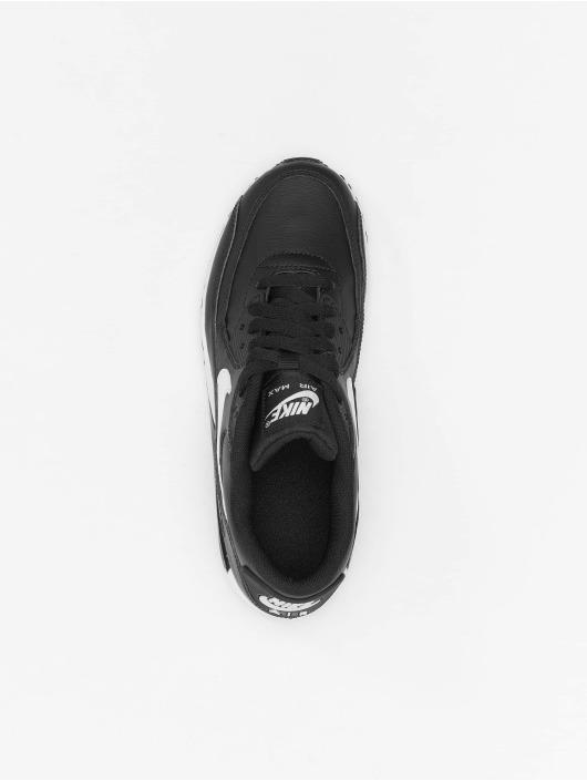Nike Zapatillas de deporte Air Max 90 Leather negro
