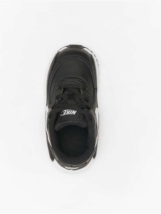 Nike Zapatillas de deporte Air Max 90 Leather (TD) negro