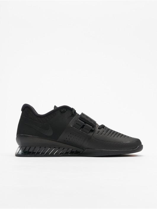 Nike Zapatillas de deporte Romaleos 3 Training negro