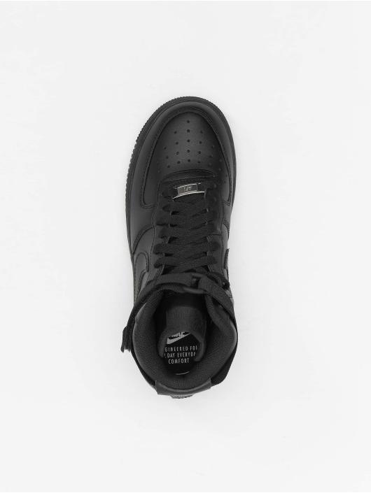 Nike Zapatillas de deporte Womens Air Force 1 negro
