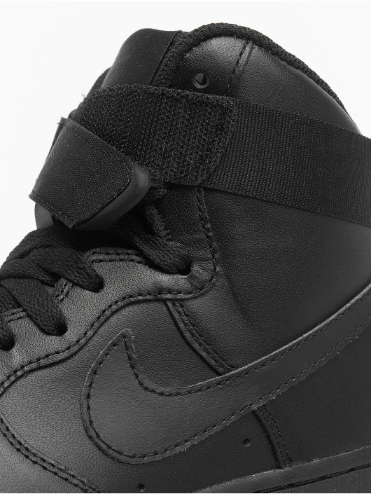 Nike Zapatillas de deporte Womens Air Force 1 negro