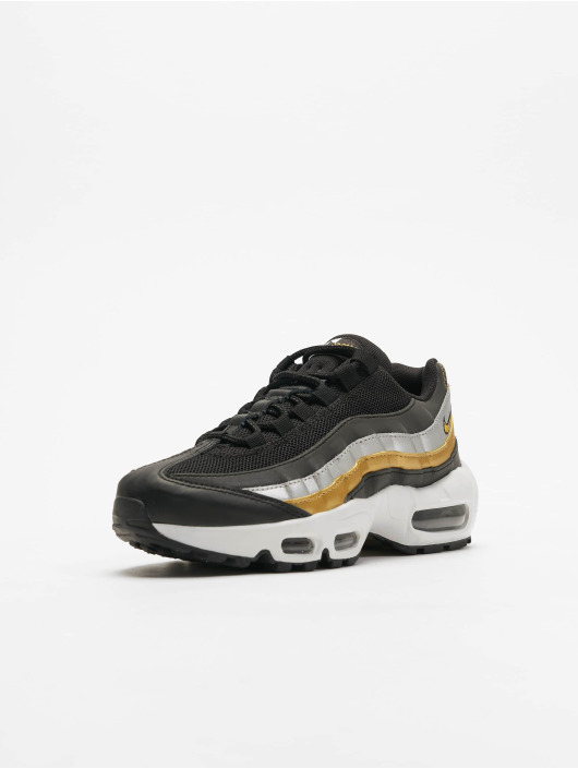 Nike Zapatillas de deporte Womens Air Max 95 negro