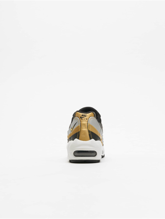 Nike Zapatillas de deporte Womens Air Max 95 negro