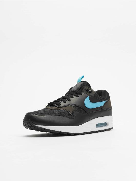Nike Zapatillas de deporte Air Max 1 SE negro