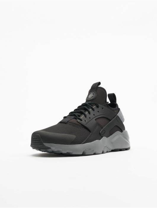 Nike Zapatillas de deporte Air Huarache RN Ultra negro