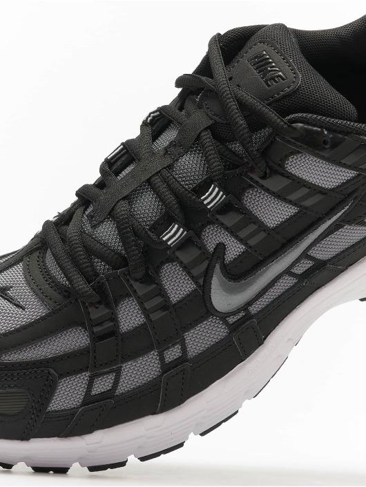 Nike Zapatillas de deporte P-6000 negro