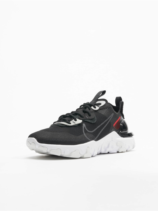 Nike Zapatillas de deporte React Vision 3M negro