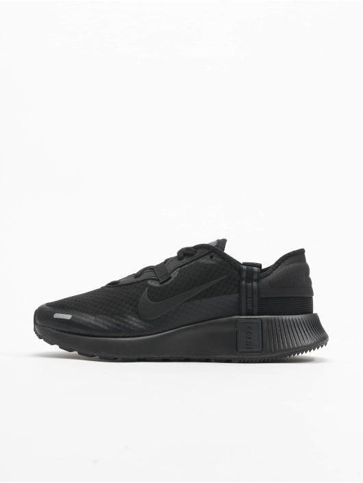 Nike Zapatillas de deporte Reposto negro