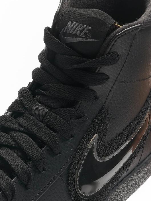 Nike Zapatillas de deporte Blazer Mid '77 negro