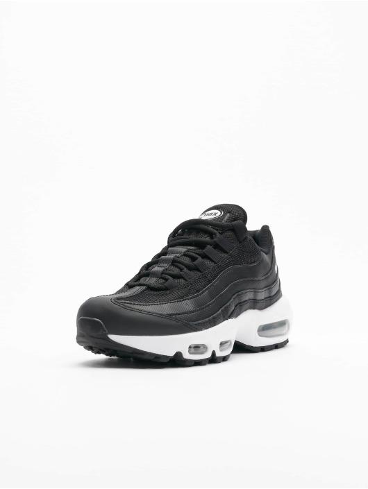 Nike Zapatillas de deporte W Air Max 95 negro