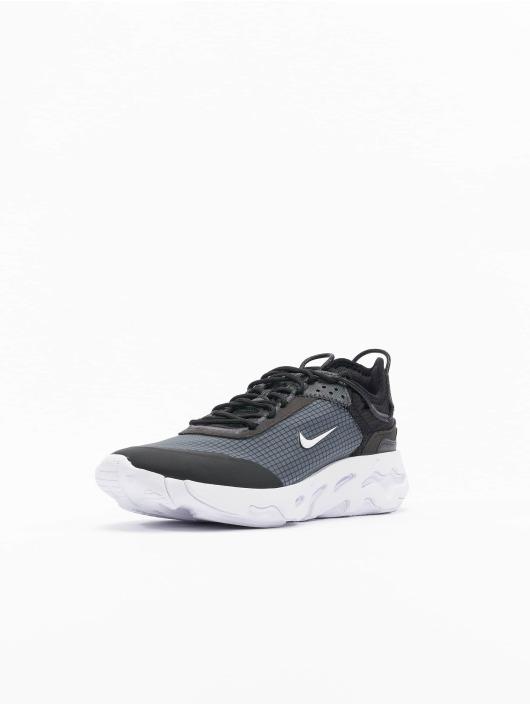Nike Zapatillas de deporte React Live negro