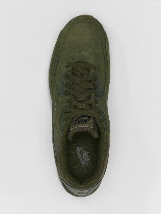Nike Zapatillas de deporte Air Max 90 Ultra 2.0 Ltr oliva