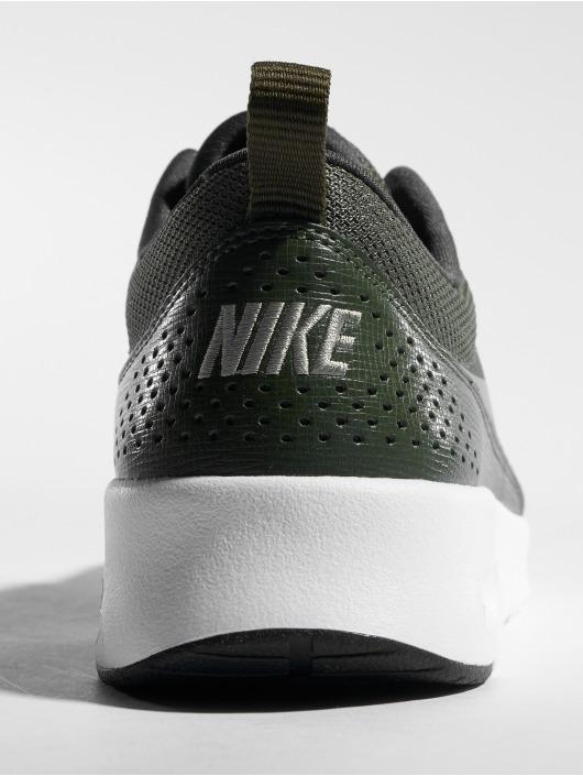 Nike Zapatillas de deporte Air Max Thea oliva