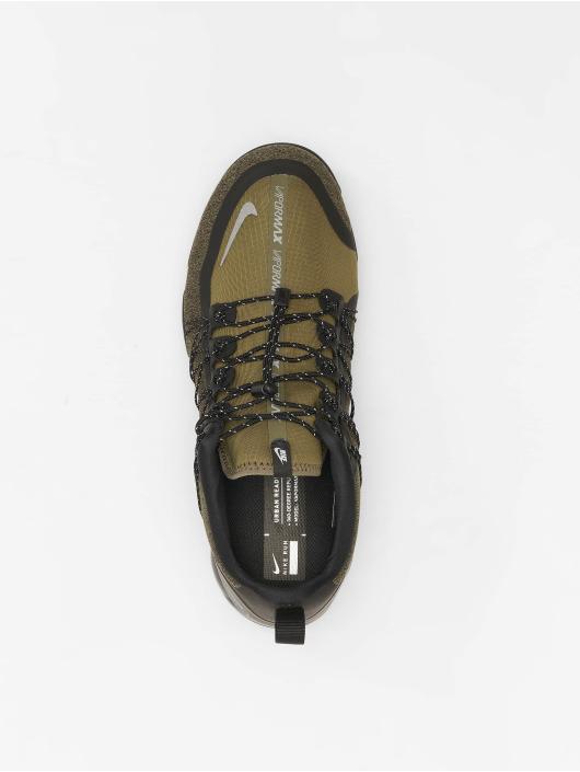 Nike Zapatillas de deporte Air Vapormax Run Utility oliva