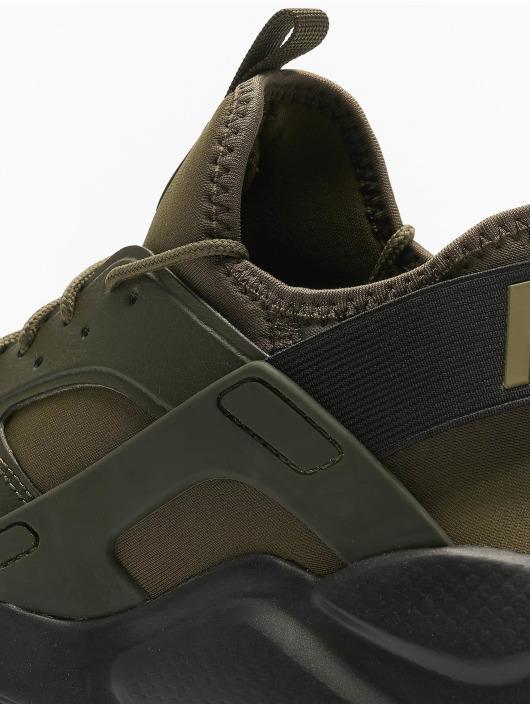 Nike Zapatillas de deporte Air Huarache RN Ultra oliva