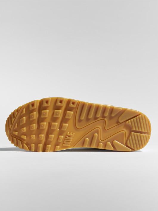 Nike Zapatillas de deporte Air Max 90 oro